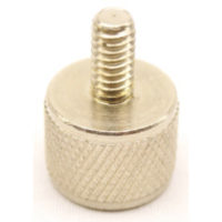 """A3/8 IP x 1/4-20  3/8""""IP x 1/4""""-20 Male Adapter"""