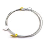 """AC1/16-[XX]G-L1/16"""" Cable W/1""""Loop"""