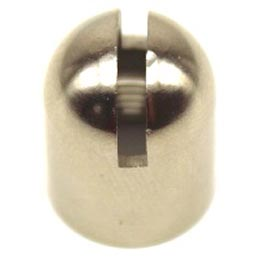CC-SLOT 1/4 IP1-Piece Cable Coupler for Angled Applications