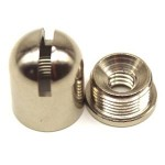 CC-SLOT2-Piece Cable Coupler for Angled Applications