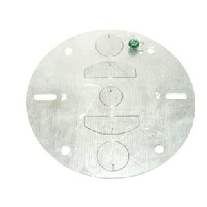 Flash PlateFlash Plate for #33 & #15 Crossbars
