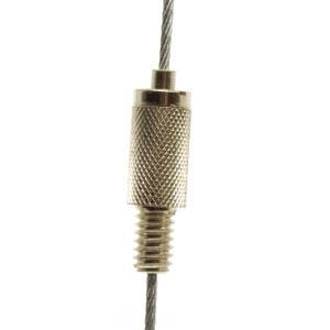 """MGR 1/4-20-M1/4""""-20 Mini Gripper"""