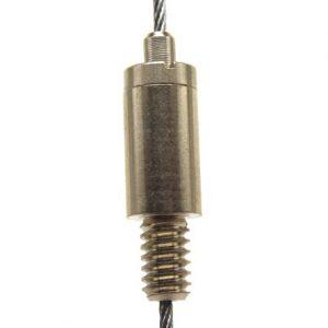 """MGR 1/4-20-M-NK1/4""""-20 Mini Gripper"""