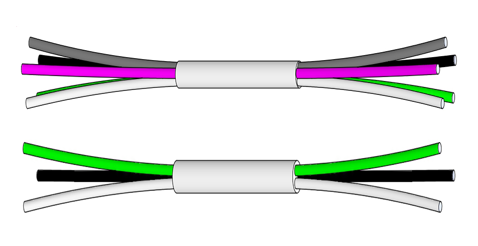 Pendant Lighting Power Cord Options