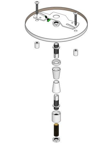 Cord Kit SVT CP