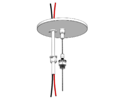 Pendant Lighting Feed Cable Kits