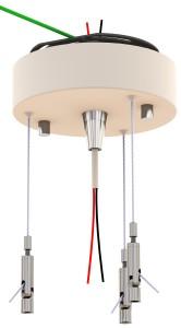 Cord Kit RD M3D4 HB 2